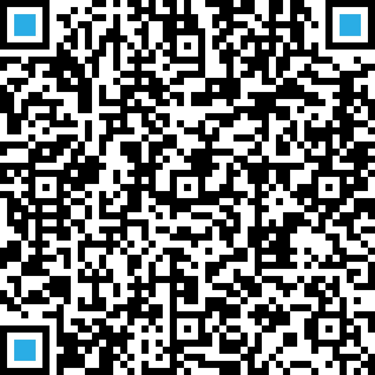 Scan QR-code met uw smartphone